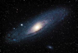 obraz galaktyki