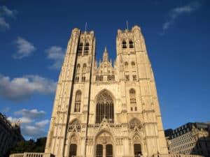 Katedra Świętego Michała i Świętej Guduli